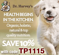 Dr Harvey's Coupon