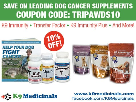 K9Medicinals.com K9 Immunity Coupon