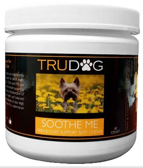 premium dog supplements
