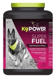 K9 Power