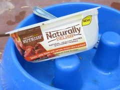 Rachel Ray Nutrish Natural Dog Food Review