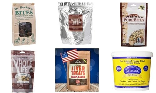 liver treats made in the usa