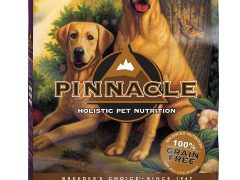#PinnacleHealthyPets Grain Free
