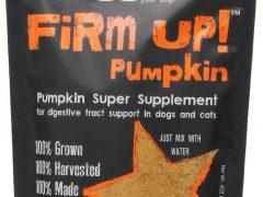 dehydrated pumpkin cats dogs