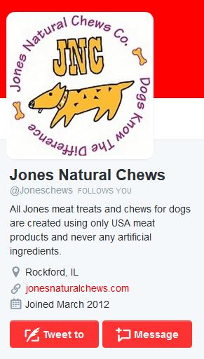 JonesTwitter