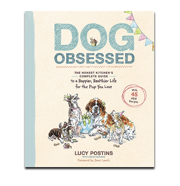 #DogObsessed