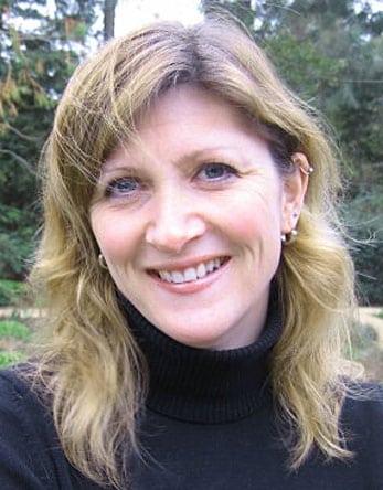 Jennifer Larsen DVM
