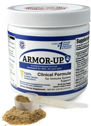 Dog Immunity Support Supplements