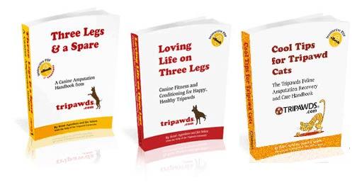 tripawds ebooks