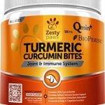 Curcumin Bites