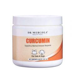 Curcumin Pet Treats