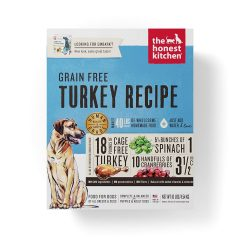 Honest Kitchen Grain Free