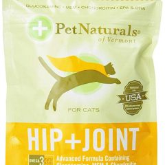 pet naturals for cats