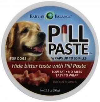 pill paste