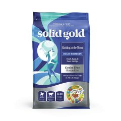 solid gold grain free