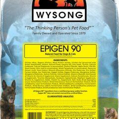 Wysong Epigen