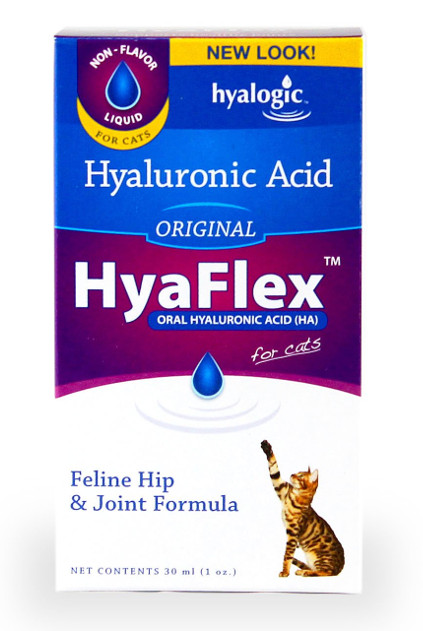 hyaluronic acid pet supplements