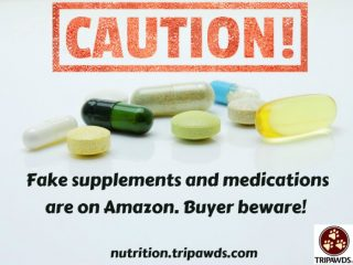How to avoid counterfeit pet meds