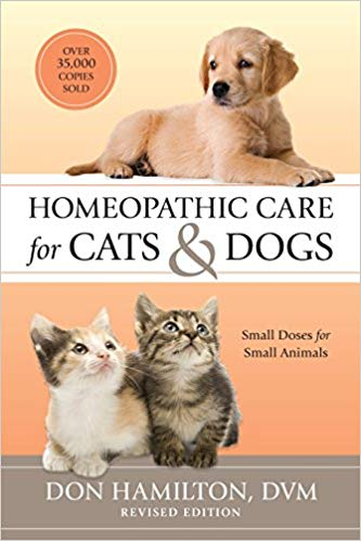homeopathy for cats and dogs
