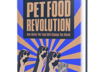 Clean Pet Food Revolution