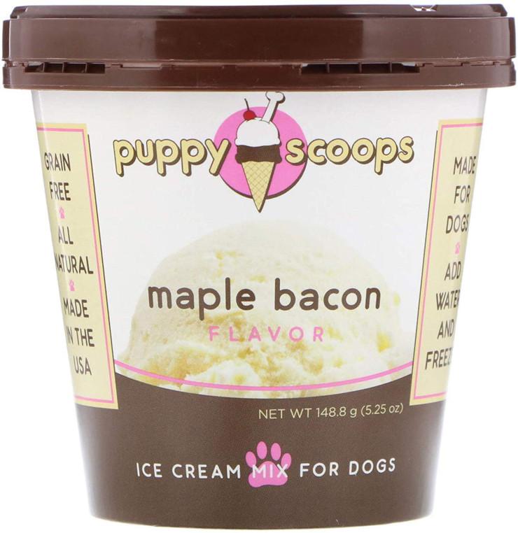 Dog Safe Ice Cream Mix