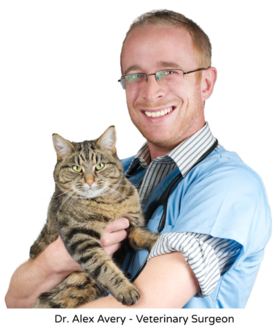 Alex Avery Our Pet's Health