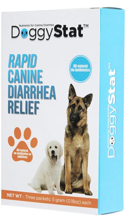 Runny Pet Poop Help