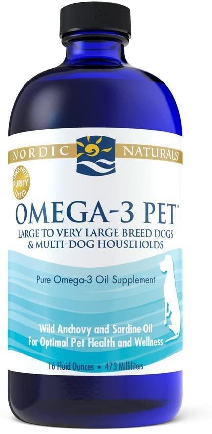 omega-3 nordic naturals fish oil