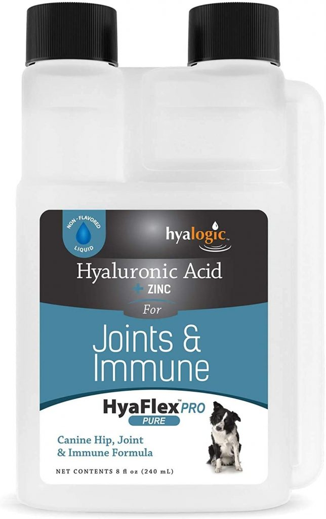 Hyaluronic Acid Tripawd Dog Supplement