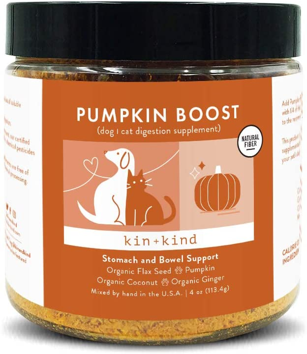 Pet Cancer Care Package Digestion Supplement