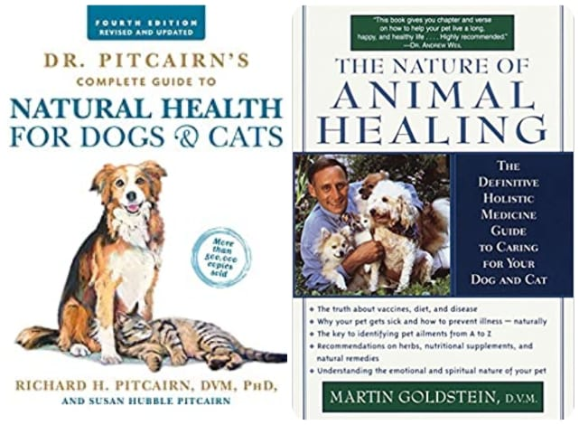 Best Pet Nutrition Books