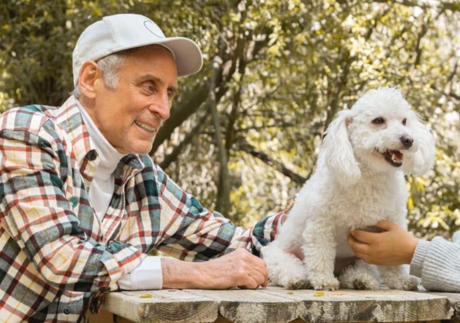 Dr Marty Goldstein natural pet health care vet