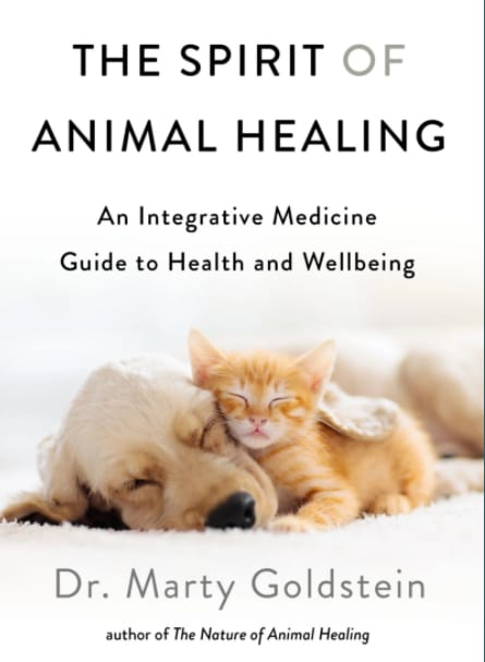 natural pet health care guide