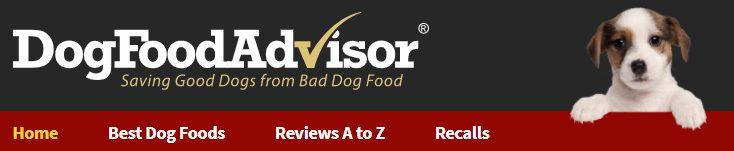 Dog Food Advisor Logo